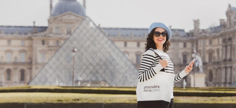 Discover Paris your way